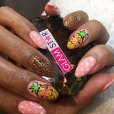New Album of Glamstar Beauty & Nails