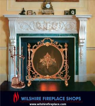 Okell's & Wilshire Fireplace Shop - Glass Doors, Fire Pits, Weathervanes Provider Hermosa Beach