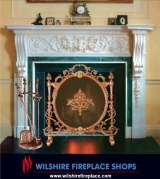 Okell's & Wilshire Fireplace Shop - Glass Doors Fire Pits ...