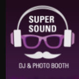 Super Sound DJ and Photo Booth Rental