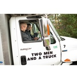 Two Men and a Truck 850 N. Dorothy Drive, Suite 516