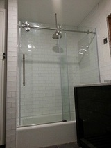 Shower Doors installation & Repairs 1770 bay ridge pkwy