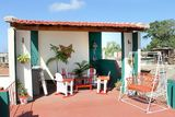 Hostal La Luly  of Hostal La Luly independent house in Trinidad, Cuba.