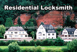 Residential Locksmith Bensenville