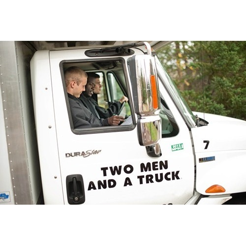 Profile Photos of Two Men and a Truck 8222 N Lamar Blvd, F56 - Photo 2 of 4