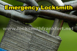 Emergency Locksmith Frankfort