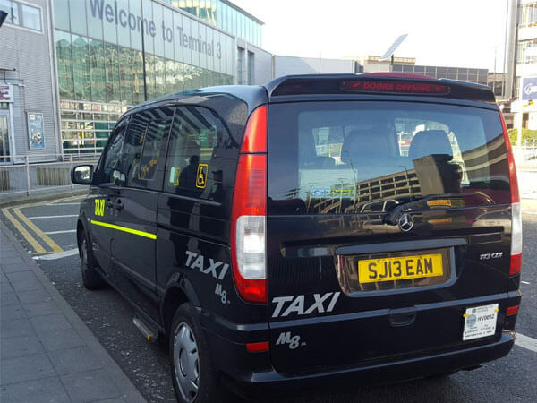 New Album of Manchester Airport Taxi Service Workplace Offices, 4th Floor Churchgate House, 56 Oxford Street - Photo 5 of 7