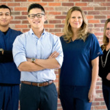 Uptown Comprehensive Dentistry and Prosthodontics: John Chen, DDS