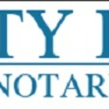Marty Burn - Oxford Notary Public