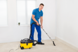 Profile Photos of Unique Steaming Carpet Cleaning
