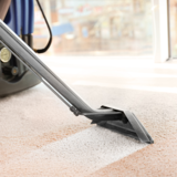Unique Steaming Carpet Cleaning