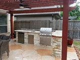 New Album of Infinite Custom Patios