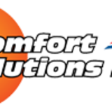 Comfort Solutions HVAC LLC