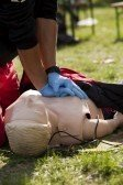 Profile Photos of First Aid Safety
