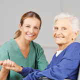 Mercy Hands Home Care