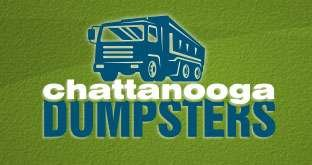 Chattanooga Dumpsters