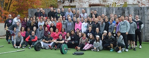 New Album of CrossFit-AC Athletic Center 64 Worcester Providence Turnpike - Photo 1 of 2