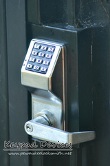 Pewaukee  Keypad Devices