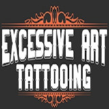 Excessive Art Tattooing