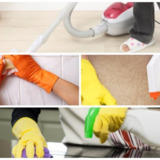 Sky High Cleaning Services LLC