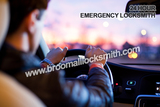 Broomall Emergency Locksmith