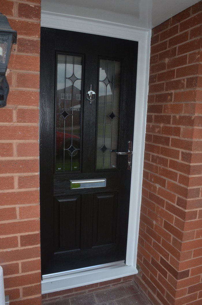 Rockdoor Jacobean Black Diamond Rockdoor of very secure doors 12 Kildrummy Close - Photo 160 of & 160 of 296 Photos \u0026 Pictures \u2013 View very secure doors Rockdoor Derby