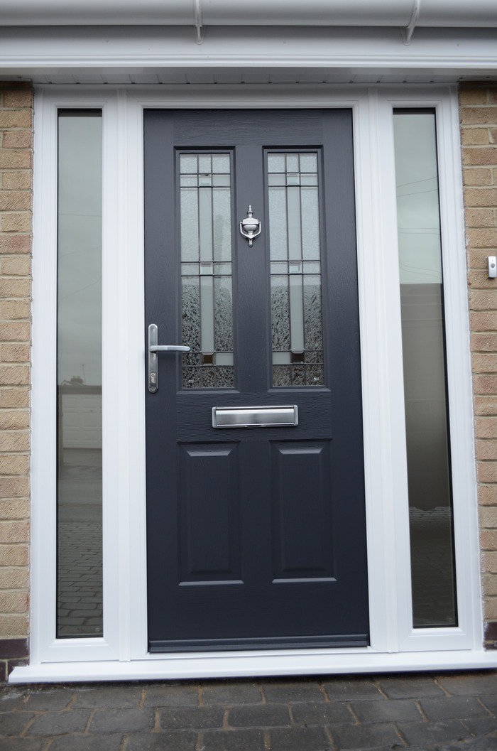 #24 of 296 Photos & Pictures – View very secure doors ...