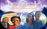 Profile Photos of Community Deliverance Church