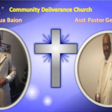 Community Deliverance Church
