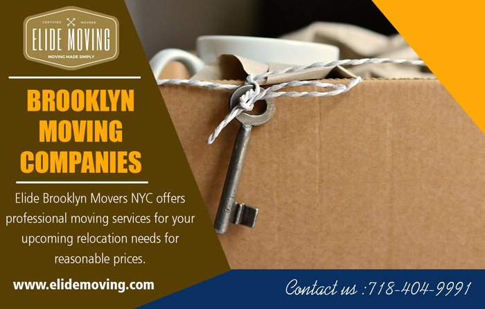 Brooklyn Moving Companies My Album of Elide Moving 2387 Ocean Ave - Photo 4 of 8