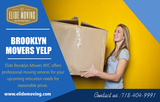 Brooklyn Movers Yelp Elide Moving 2387 Ocean Ave