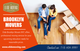 Brooklyn Movers Elide Moving 2387 Ocean Ave