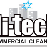 HiTeck Commercial Cleaning