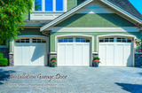 installation Ardmore Garage Door