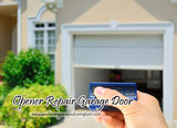 Opener Repair Ardmore Garage Door