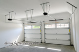 Spring Repair Ardmore Garage Door