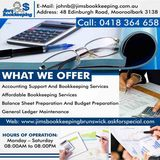 Profile Photos of Jims Bookkeeping Burnswick - lodgement of BAS returns in Brunswick