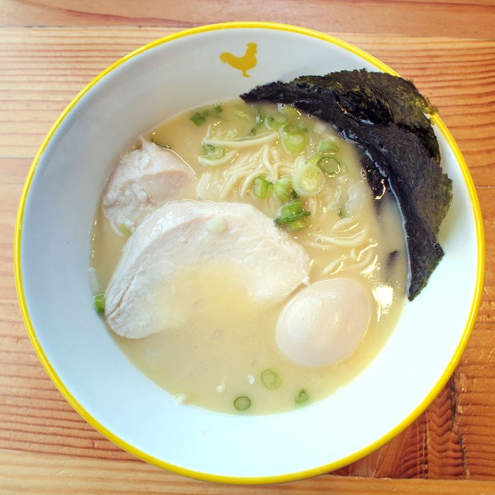 Profile Photos of Kinton Ramen HWY 7 505 Hwy 7 East, #54-58 - Photo 12 of 13