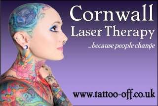 Cornwall Laser Therapy (Plymouth)