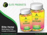 New Album of Elite Hemp Products