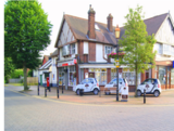 Estate Agents in Riching park