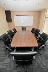 Meeting Room - Max for 12 persons