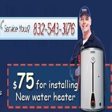 Sugar Land Water Heater Repair, Sugar Land