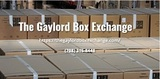 Profile Photos of The Gaylord Box Exchange