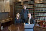 Profile Photos of The Law Office of Moore, Hedges & Proffitt