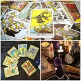 Psychic Reading By Toyna, Perryville