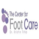 Center for Foot Care, Liberty Township