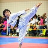 Profile Photos of World Champion TKD Academy