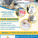 Finance and Mortgage Broking Gosford | The Home Loan Guru