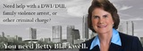 Profile Photos of Betty Blackwell-Austin Criminal Defense